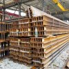 广东H型钢 现货供应高频焊接主镀锌Q235BH型钢