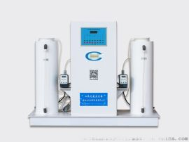 二氧化氯发生器原理/饮用水消毒设备