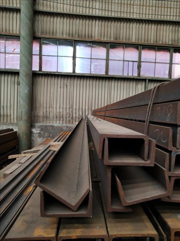 低合金型鋼歐標槽鋼UPN180廠家-歡迎來電諮詢