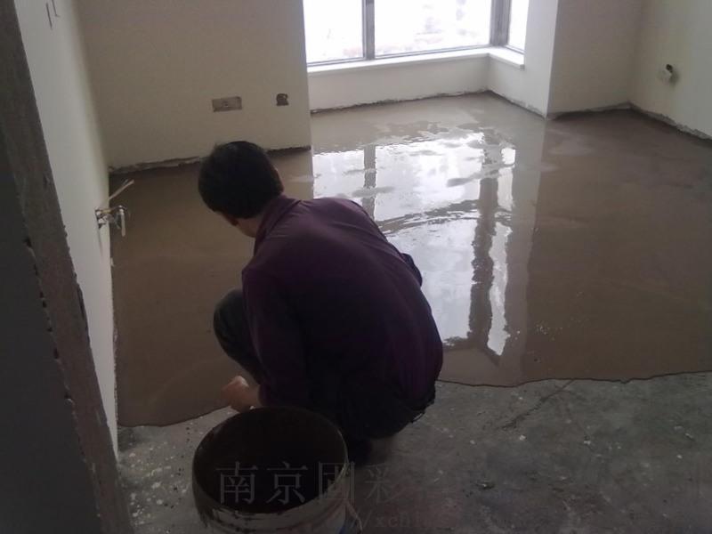 地面找南京地面不平用什么材料**