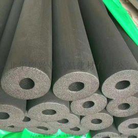 河北地区橡塑保温板 A级阻燃橡塑保温板 厂家直销