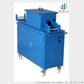 脚手架钢管刷漆机器、220v电动式喷漆机、gangguanpenqiji、