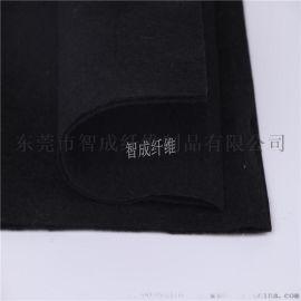 厂家定制复合黑色**棉 门襟袖笼用黑色**棉批发