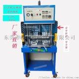 程宏多功能推盘 光栅热熔机械