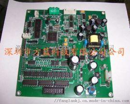 智能吸尘器APP电路控制板方案软硬件开发编程设计