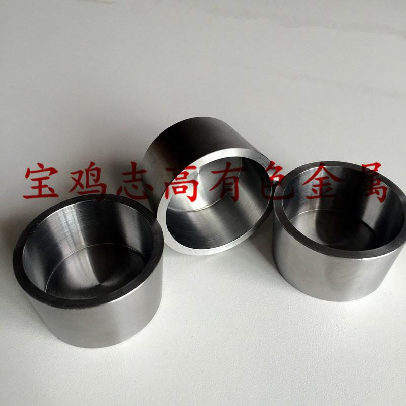 蒸發鉬坩堝  真空鍍膜用鉬坩堝  鉬合金坩堝 鉬坩堝生產廠家