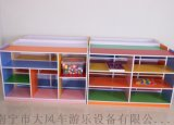 南宁幼儿书包柜 南宁玩具厂 幼儿园配套设施