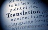 翻譯服務:小語種翻譯
