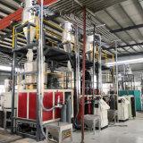 集中供料系統  粉體輸送系統  粉體計量系統