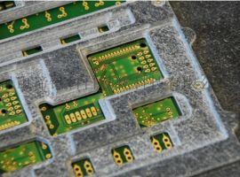 SMT印刷治具 过炉治具 波峰焊治具