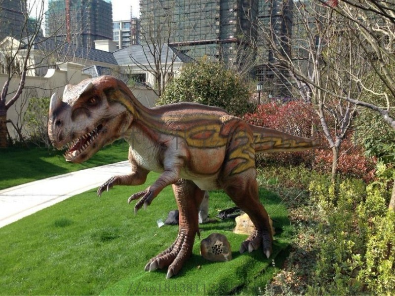恐龙出租恐龙展出租恐龙模型_上海租赁