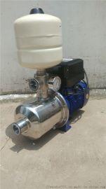 自吸不锈钢泵WD-IQ智能变频给水泵自建房给水泵