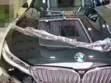 上海汽車TPU修覆車衣 漆面保護隱形車衣