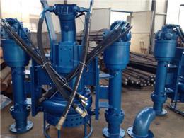 渣浆泵|液压渣浆泵|【挖机渣浆泵】