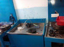 汽车维修零件清洗机/零件清洗机/模具零件清洗机/喷淋清洗机/高压清洗机