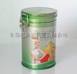 糖果包装罐,马口铁罐定制,食品铁罐包装