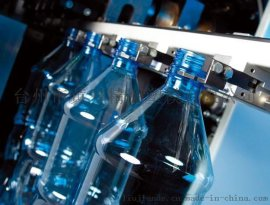 蔬菜冰水瓶吹瓶机 冷库保温瓶吹瓶机