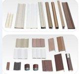 广州市极威新材樹脂包覆膠主要用於建材、家具異型型材的包覆