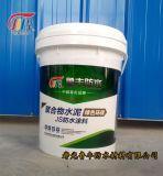 聚合物水泥(JS)防水涂料 厂家直销