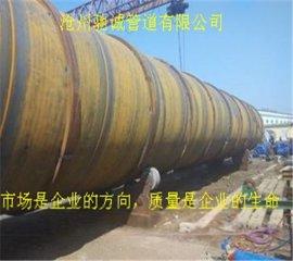 1020*1  口径厚壁螺旋钢管生产厂家