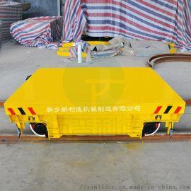柴油机供电轨道车  电池搬运车厂家定制