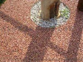 西安透水混凝土|彩色陶瓷颗粒|密封固化剂—申新