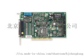 河南郑州代理商凌华采集卡PCI-9111DG