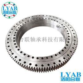 中国转盘轴承回转支承现货样品定制