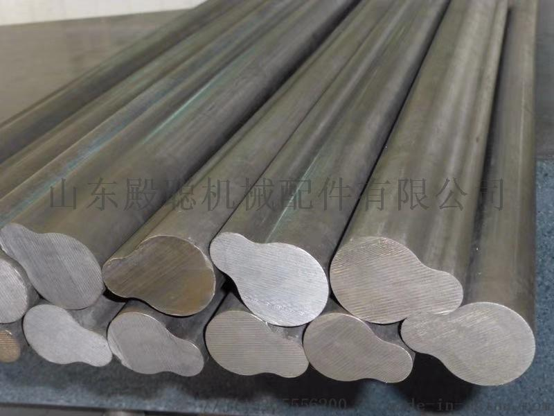 新疆异型钢管 无缝管 不锈钢管 精密冷拔钢管