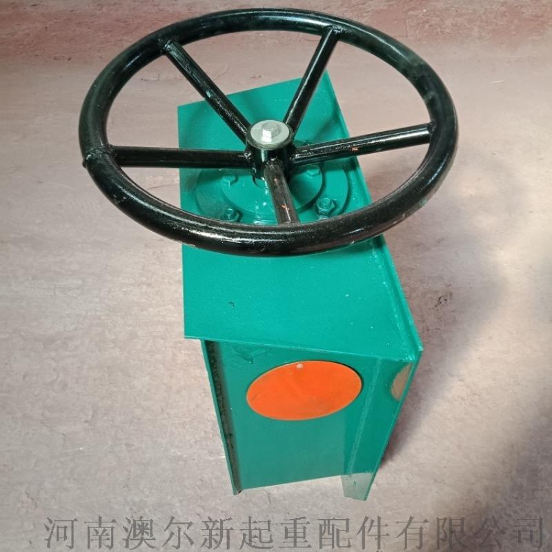夹轨器厂家  起重机手动夹轨器  电动液压夹轨器