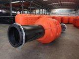 PE疏浚管的优势在哪_疏浚管的连接方法