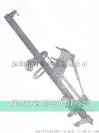 挖改潜孔钻跟挖改液压钻机的区别