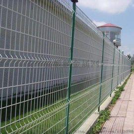 麒麟养殖护栏围网/浸塑铁丝网护栏