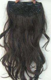 半网帽卡子发