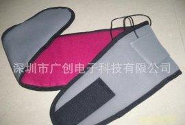 USB保暖腰带