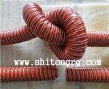 紅色玻璃纖維風管