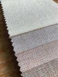 空變絲耐磨滌陽仿麻布 300克每米無漏底適用於各類沙發抱枕手袋等