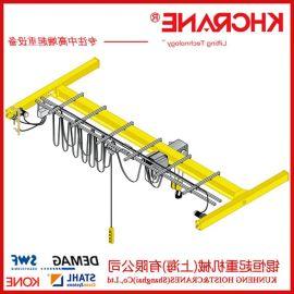 500KG龙门吊起重机 1T移动门式龙门架小型吊机 电动单梁起重机