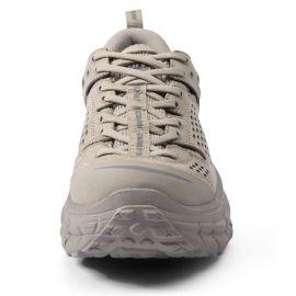 厚底户外余文乐同款潮鞋防水春季老爹透气鞋男女复古登山鞋鞋