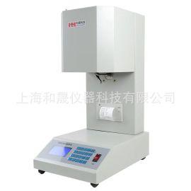 【熔体质量流动速率测试仪】聚乙烯PE管道管材熔融指数测试仪厂家