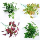 仿真植物假绿植客厅墙面装饰绿植墙装饰花艺仿真绿墙配件背景墙