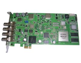 全制式TVB593PCI-E数字电视信号发生器