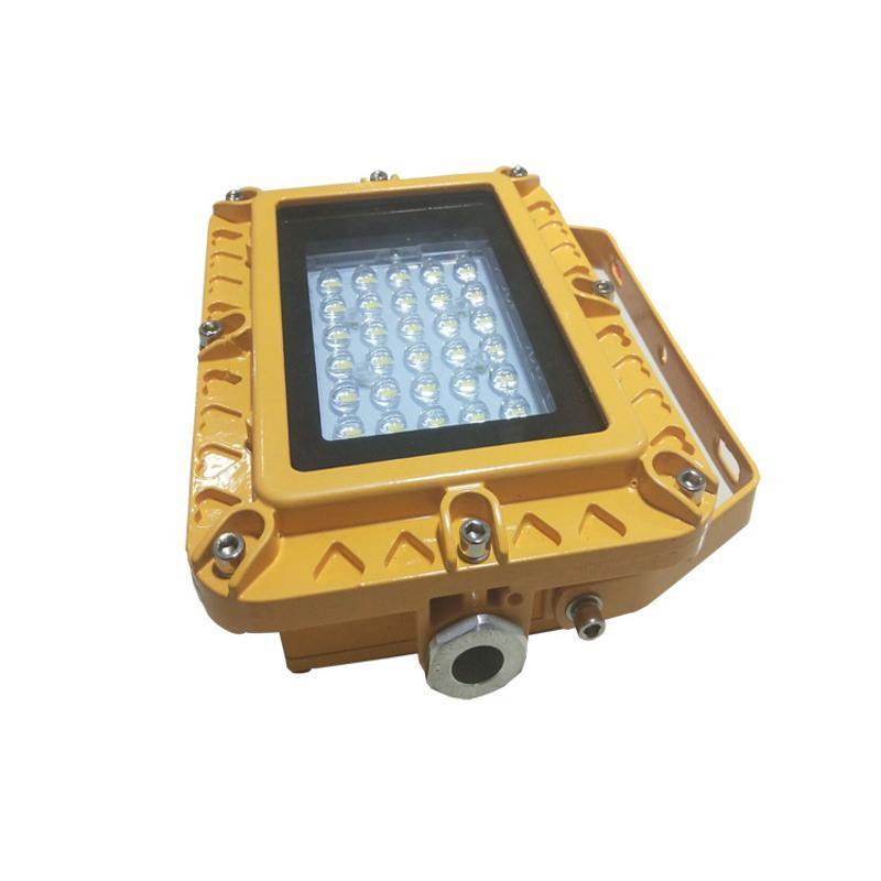 供应矿用隔爆型LED巷道灯DGS隔爆型巷道灯