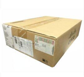促销WS-C3750V2-24PS-S 思科24口百兆POE供电三层VLAN光纤交换机