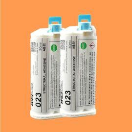 环氧树脂强力ab胶 耐高温塑料亚克力玻璃胶 特种金属焊接结构胶水