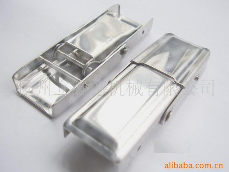 N优质供应商 产地直供高质量 搭扣 QF-619不锈钢搭扣 优质搭扣
