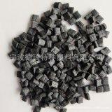 高韧性PPS 黑色增强 汽配 电子电器 家电部件专用塑料 正浩现货