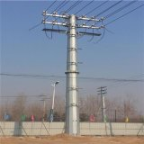 电力钢杆厂家供应10KV钢杆钢杆 10KV电力钢杆、输电钢杆厂家 30°转角杆、90°转角杆