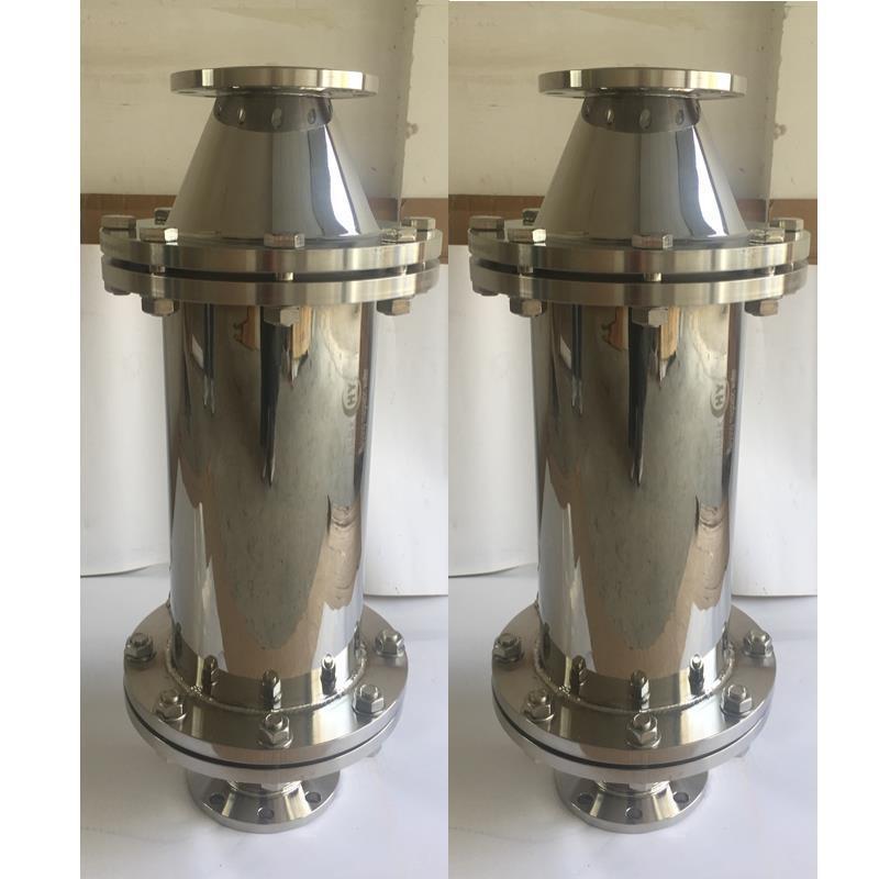 强磁管道除垢器 油田专用 加厚无水阻