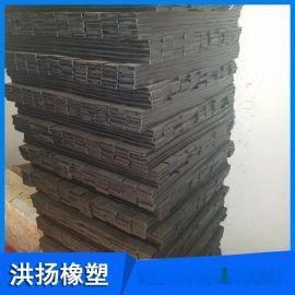 氟胶密封垫片 耐磨减震橡胶防撞条 橡胶缓冲垫